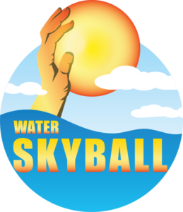 water skyball logó