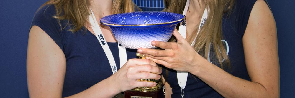 wsb, aurora, női bajnokság, water skyball