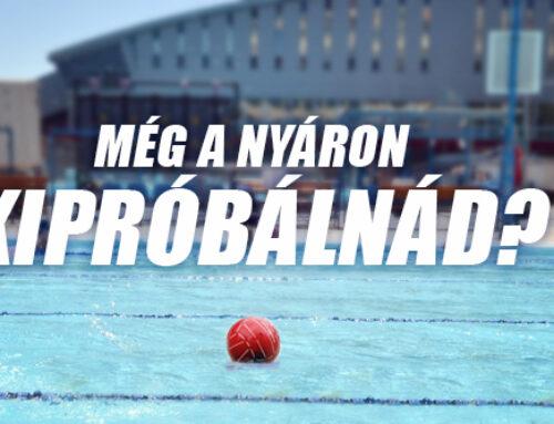 Hol találkozhatsz a Water Skyball játékkal?