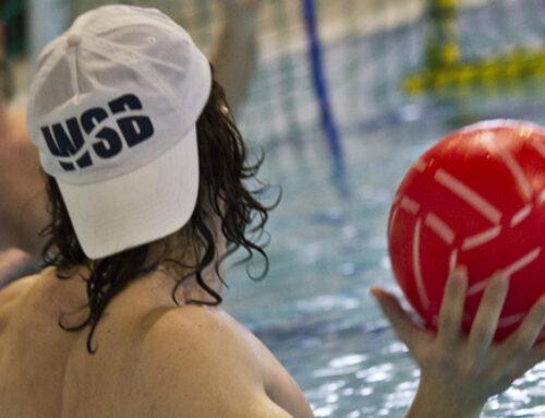 Beszámoló a 12. Amatőr Felnőtt Water Skyball Kupáról