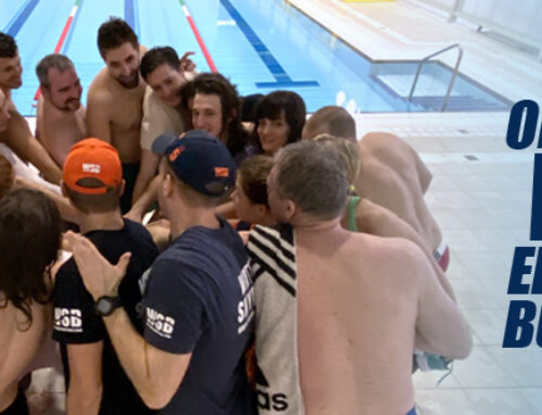 Nordic Toborzó – Újra WSB edzések Budapesten!