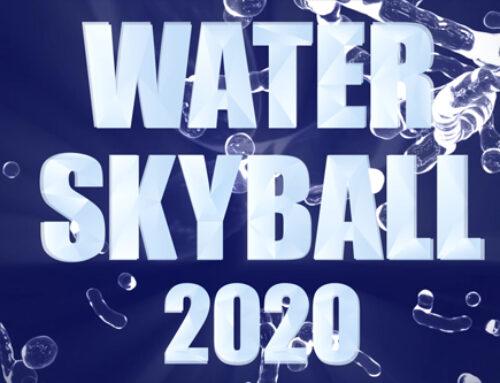 Water Skyball közvetítések a mindiGO-n!