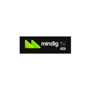 mindig tv go logo