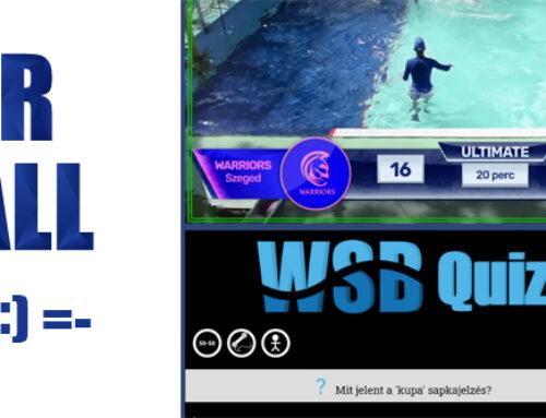 Otthonról is csatlakozhatsz – Online WSB felkészülés