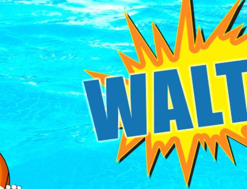 Hogy kicsoda Walter?